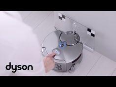 Dyson Launches Robot Vacuum