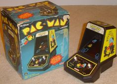 VINTAGE TOY ARCHIVE