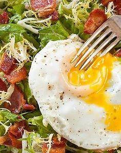 dinner, healthy salads, americas test kitchen, food, delici salad