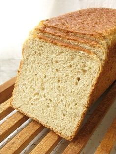 Honey-Oat Pain de Mie: step-by-step photos and tips.