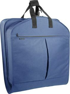 Gift of the Day: We're giving away a Wally Garment Bag! Enter now - #GiftOfTravel