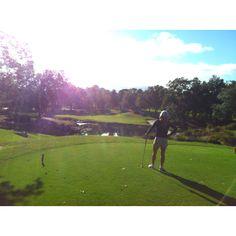 golf idea, women