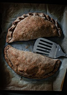 Quick Veggie Loaded Whole Wheat Calzone