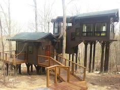 "Butterfly Gap, ""Treehouse,"" Maryville TN - honeymoon butterfli gap"