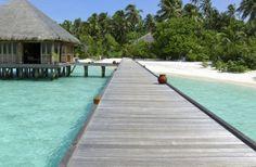 My Dream Babymoon Destination