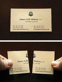 11 Unique Business Card Designs