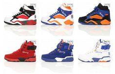 The classic 90s sneakers from Ewing Athletics.