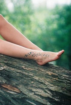 Camp Wander: Tattoo Aftercare with EOs ~ Fast Healing Tattoo Salve!