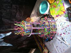 13th birthday cake ideas on pinterest 30th birthday for 13th floor glow stick