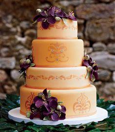 purple and orange wedding flowers   drinks wedding registry wedding decor flowers live wedding destination ...