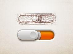 Interface design inspiration #ui