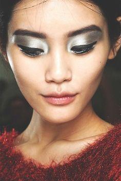 #Chanel #makeupinspiration