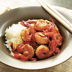 Kung Pao Shrimp Recipe - America's Test Kitchen from America´s Test Kitchen