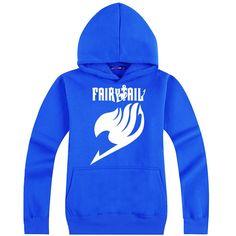 Fairy Tail Society new logo Hoodie