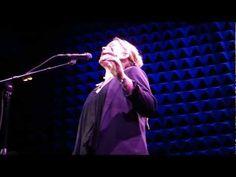 "Crystal Bowersox - ""Crazy"" - Joe's Pub, NYC - 3/6/2013"