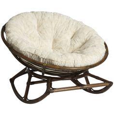 Rockasan chair.