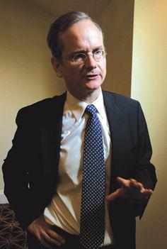 Harvard Law Prof on 'Inc. Law' v. 'People Law'