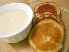 coconut flour pancakes_S
