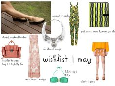 Wishlist | May | My Lisbon Lifestyle