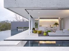 new houses, architectur, dream homes, pool, outdoor spaces