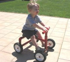 kids racing car/ tricyle