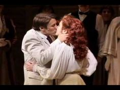 Bucket List: see Anne and Gilbert the Musical!