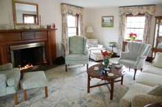 "Chatham Old Harbor Inn is a member of Select Registry, Distinguished Inns of North America. The inn has won numerous awards for virtually every aspect of its Cape Cod bed and breakfast operation. Designer-appointed rooms, delicious breakfasts, professionally designed and maintained landscaping, tranquil koi ponds with a connecting waterfall, and a fitness room, ""The Old Harbor Inn has it all."""