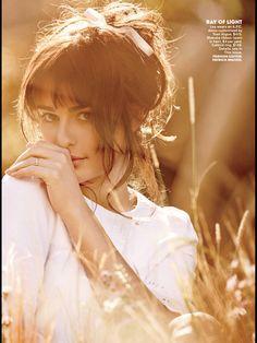 Lea Michele | Teen Vogue