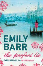Novels « Emily Barr