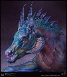 "Sebastian Meyer for the movie ""Percy Jackson: Sea of Monsters"""