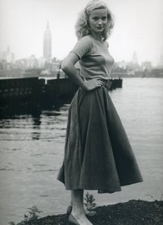 eva marie saint on the waterfront