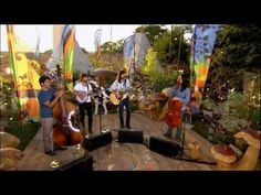 The Avett Brothers - I And Love And You (Live) - YouTube