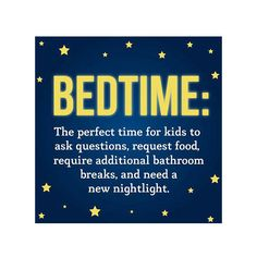 Funniest Quotes About Parents: Pin These for a Laugh: Yawn... We think tonight the kids should tuck us in! (via Parents.com)