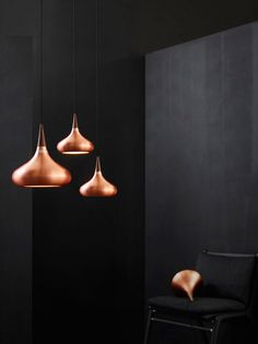 Orient_pendant designed in 1963 by Jo Hammerborg