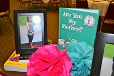 Hostess with the Mostess® - Sara's Fun Book Baby Shower