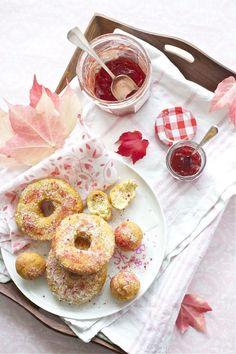 Kreppel (German Doughnuts) Recipe