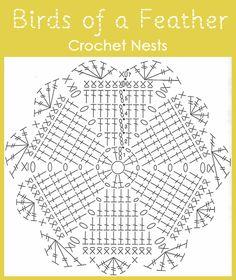 Crochet: Birds of a Feather