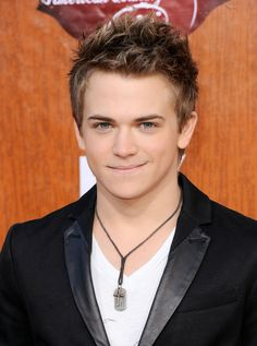 American Country Awards 2011 - Hunter Hayes <3