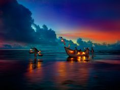 China Wu Chuan,want to go there ..