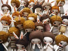 Evangelione: Doll - http://www.evangelione.com/