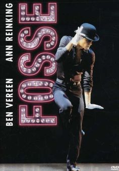 A compendium of the most famous numbers choreographed by Bob Fosse. Hope someone brings it back to Broadway.