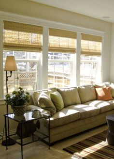 Sunroom on Pinterest