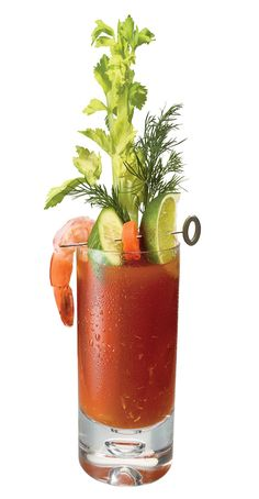 """Lu's Bloody Mary I'll be doing this upon my soon-to-be-move as a celebration - I """"loves"""" my Bloody Mary's !!!!!!!!"""