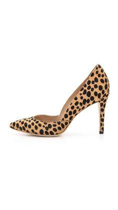 Loeffler Randall Pari Pumps #heels