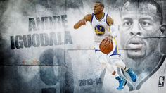 Andre Iguodala 2013-14 Highlight Mix