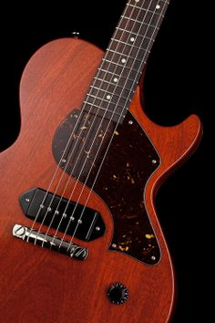 Collings 290 S | Handmade Instruments from Austin, TX