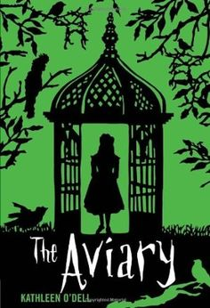 The Aviary - historical fiction/fantasy. 12-year-old Clare becomes involved in a fifty-year-old mystery that ends up changing her life.  13-14 SC CBA nominee