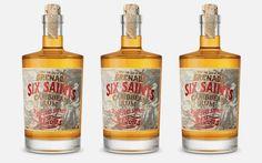Six Saints   Jon Con
