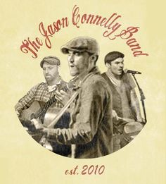 Check out The Jason Connelly Band on ReverbNation