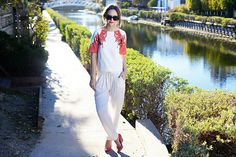 Seeing fabulousness like this on @lateafternoon REALLY makes me wish I could afford @TibiPR !